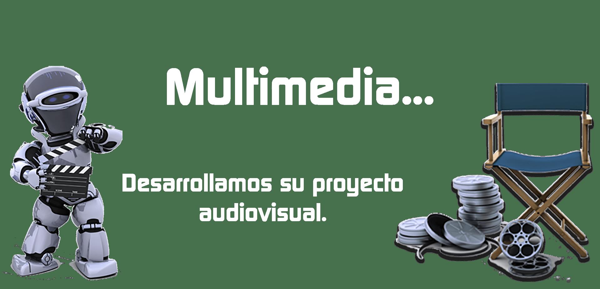 Producción de Multimedia
